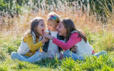 What if my children are not 'up for it' on the day?