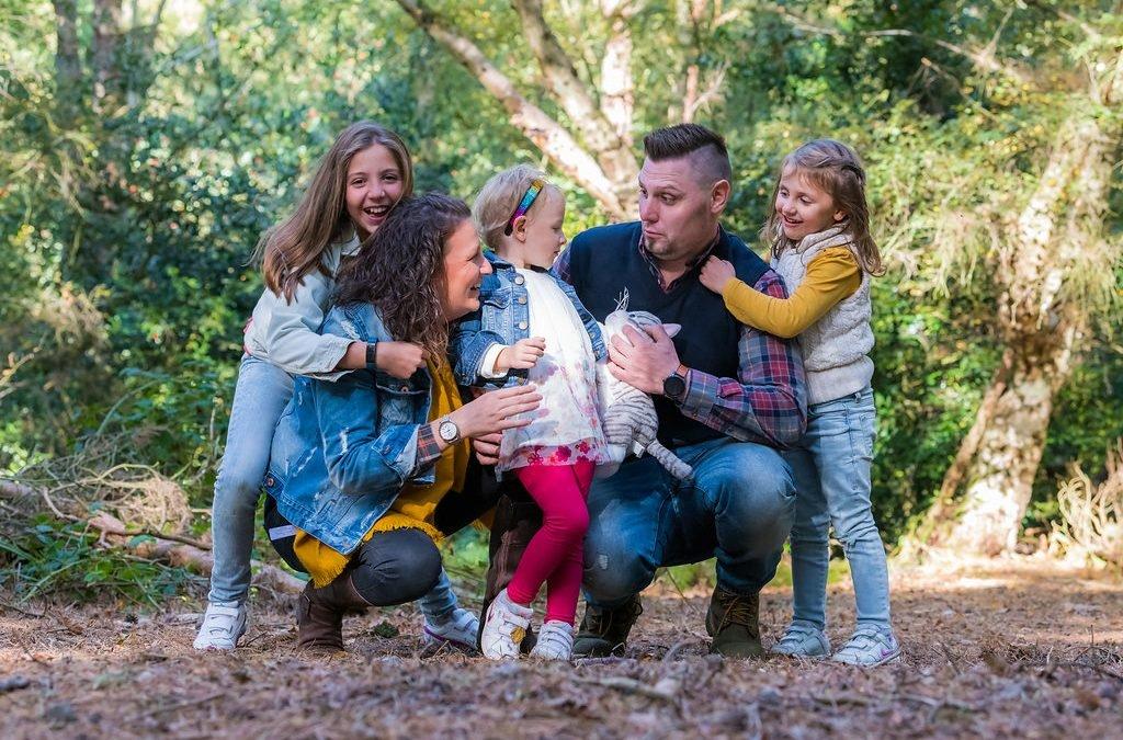 Georgiev Family Mini Session
